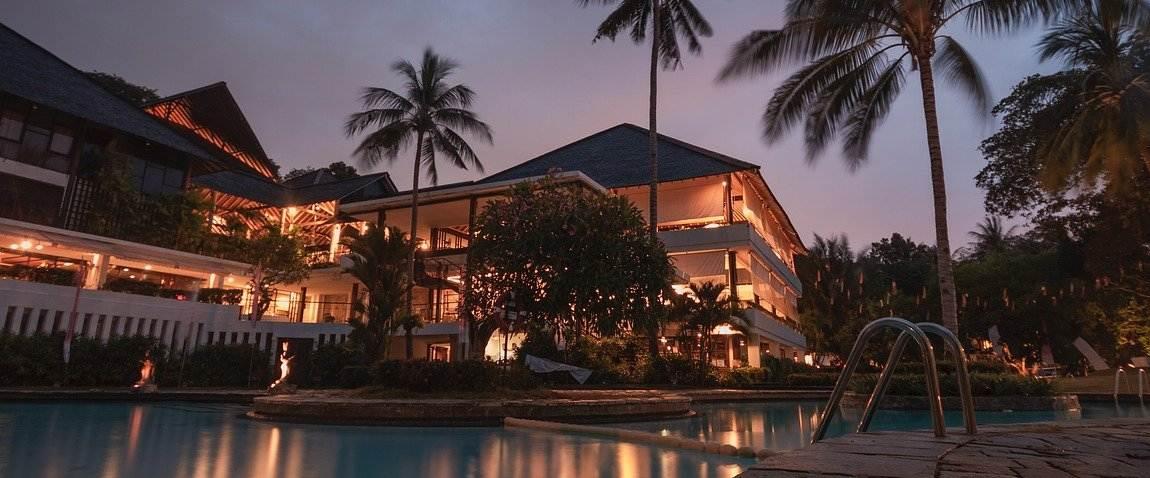 saint helier hotel