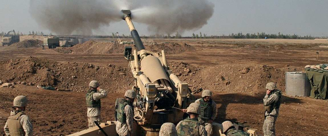 howitzer mortar grenade weapon