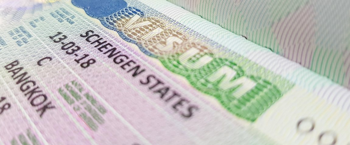 iceland schengen visa