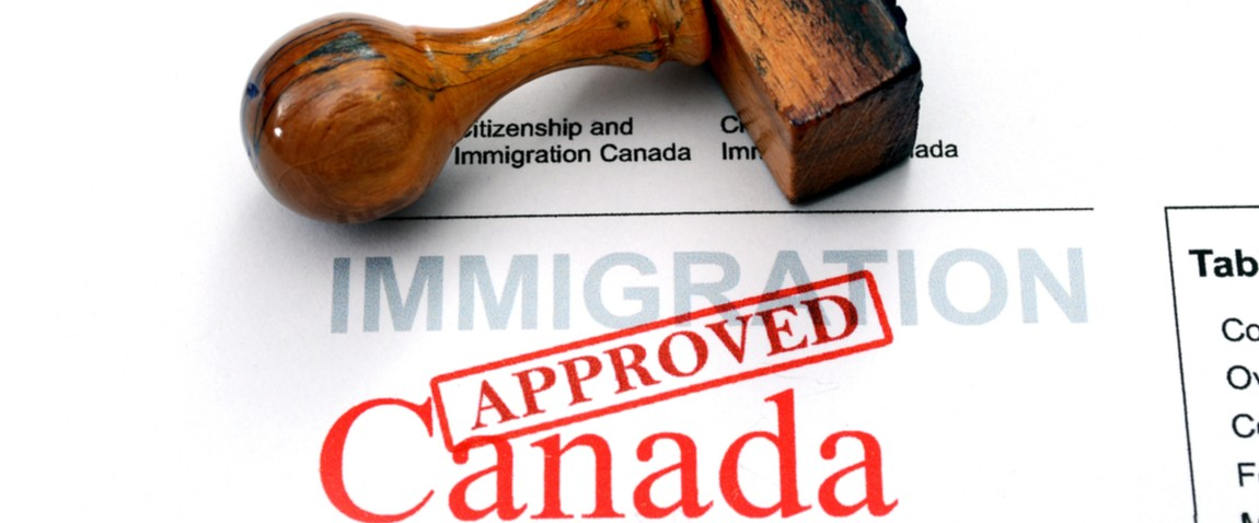 canada visa approved