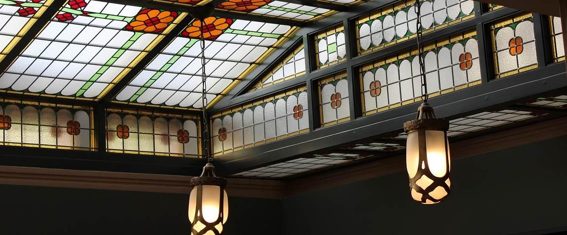 moco museum light