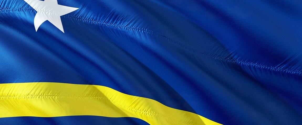international flag of curacao