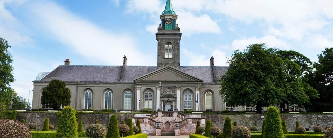 irish museum