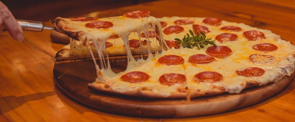 italiano pizza