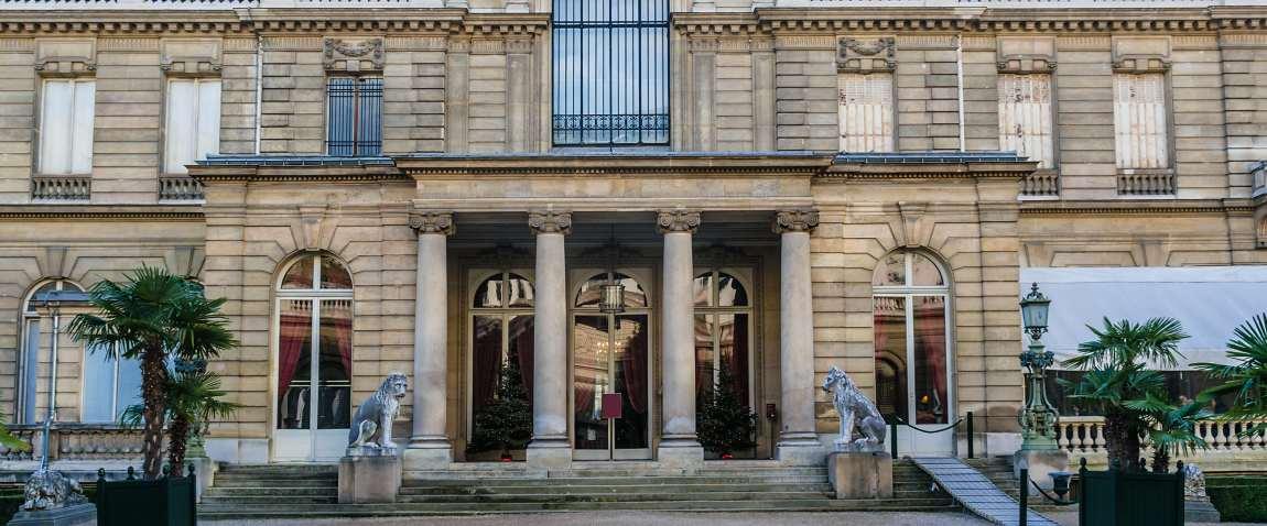 jacquemart andre museum