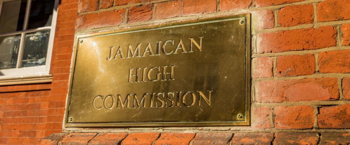 jamaica high commisssion