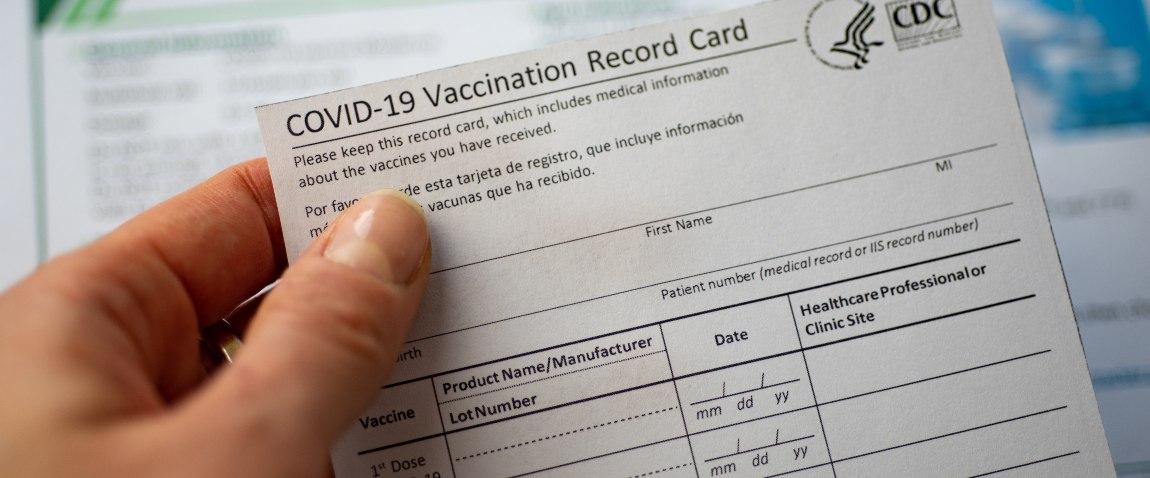 karta o vakcinaciyi