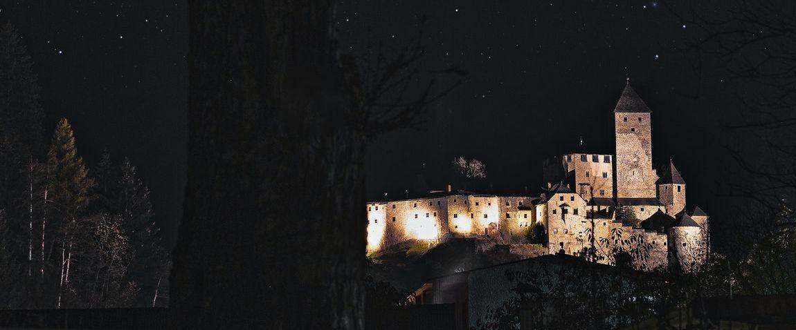 kastelholm castle