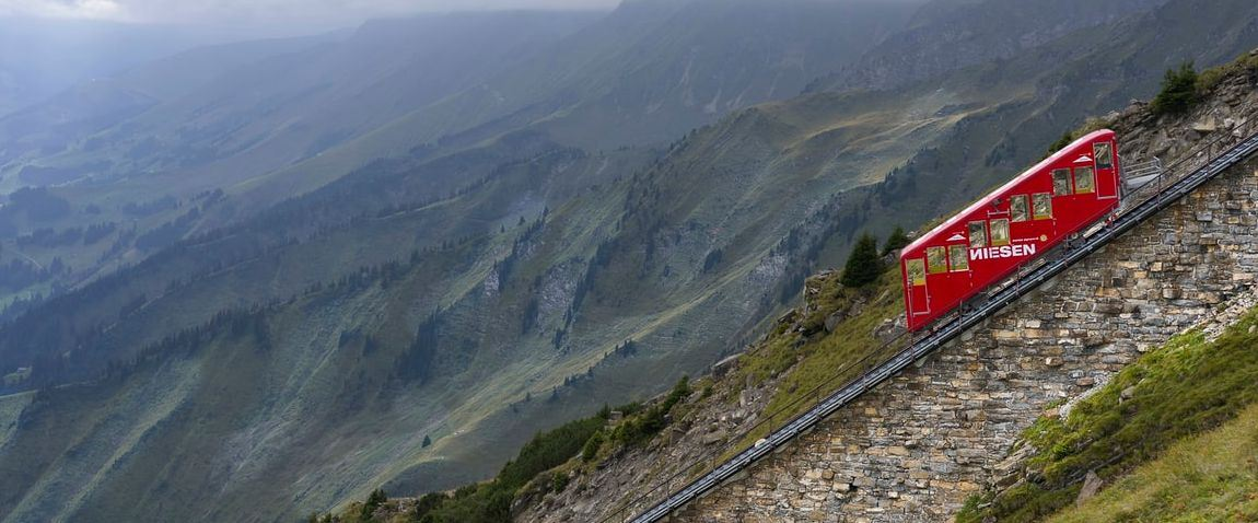 kaunas funicular