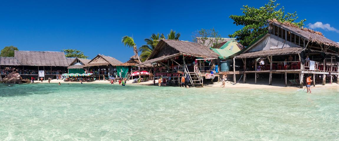 khai islands