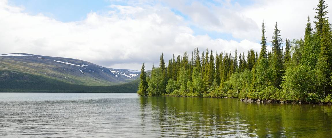 lake seydozero