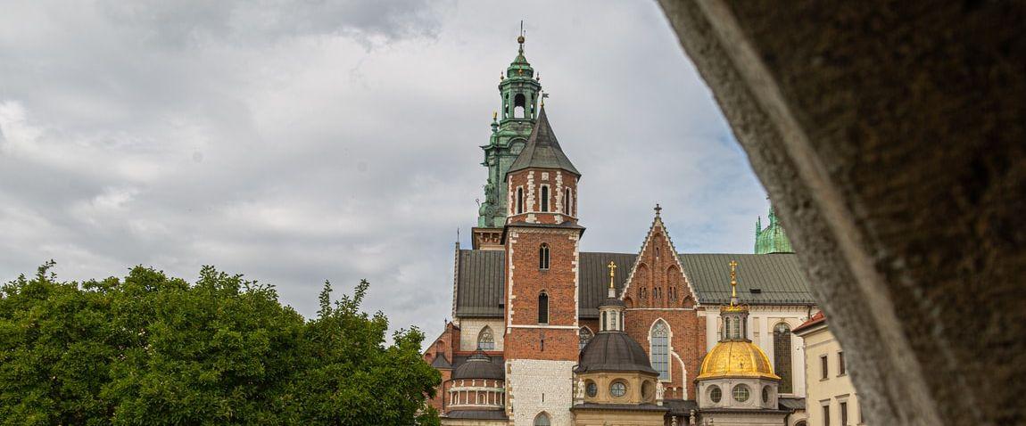 kosciuszko castle