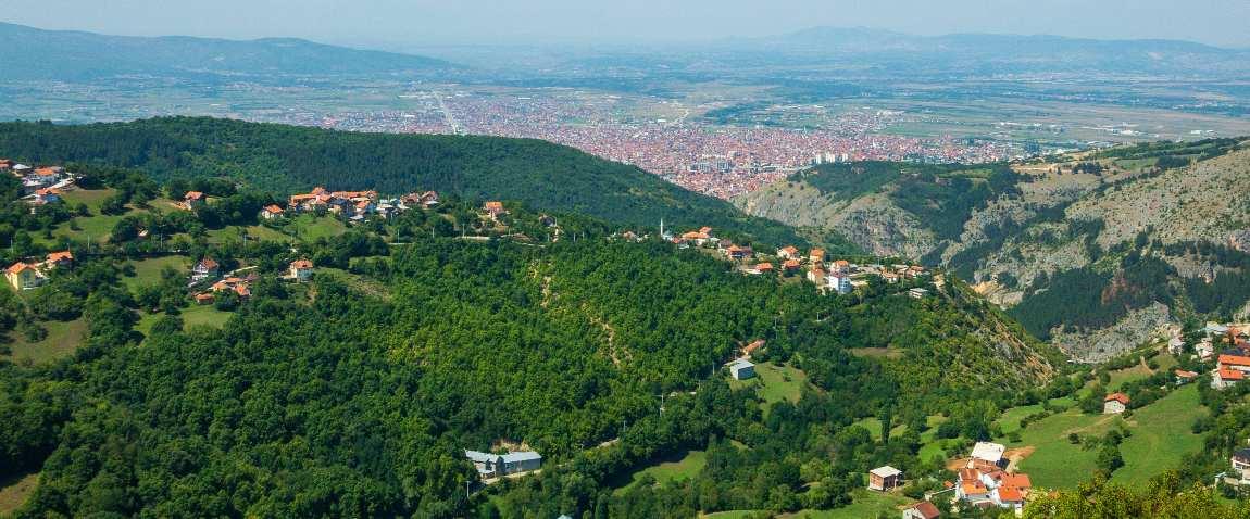 nature of kosovo