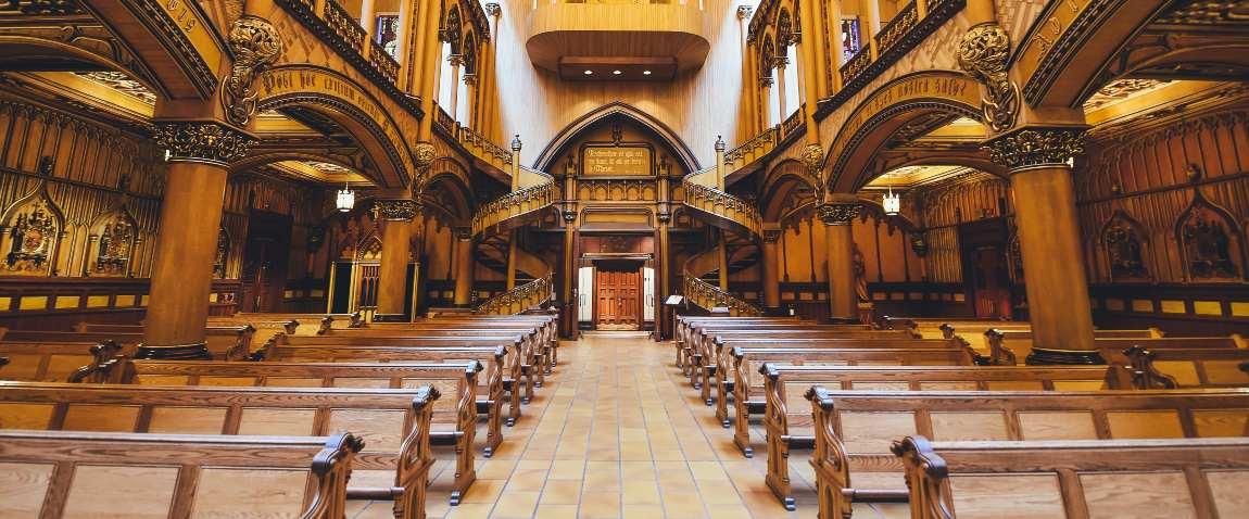 la compania church
