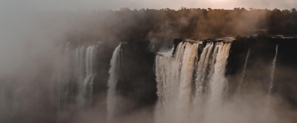 lamadaya waterfalls