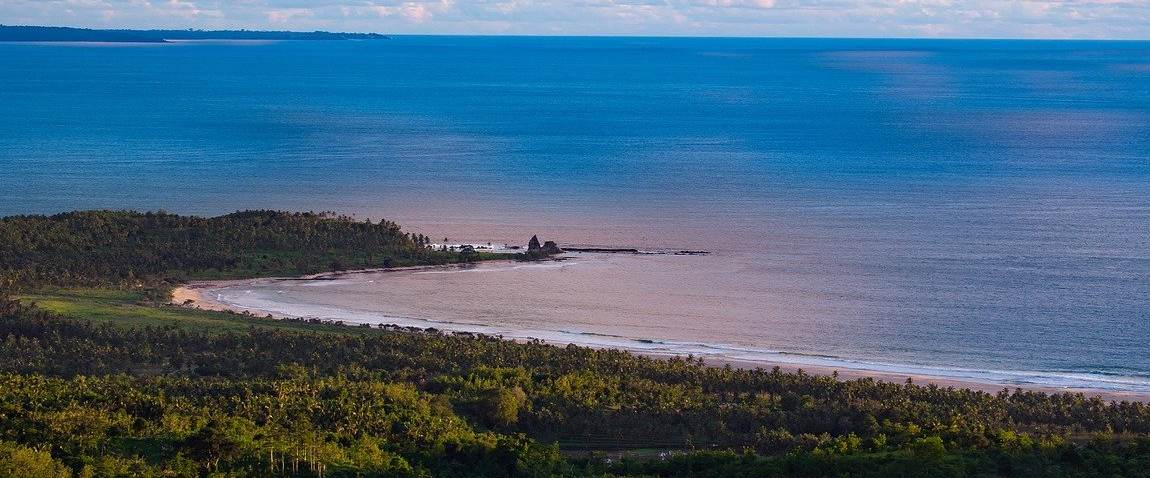 british indian ocean territory golden coast