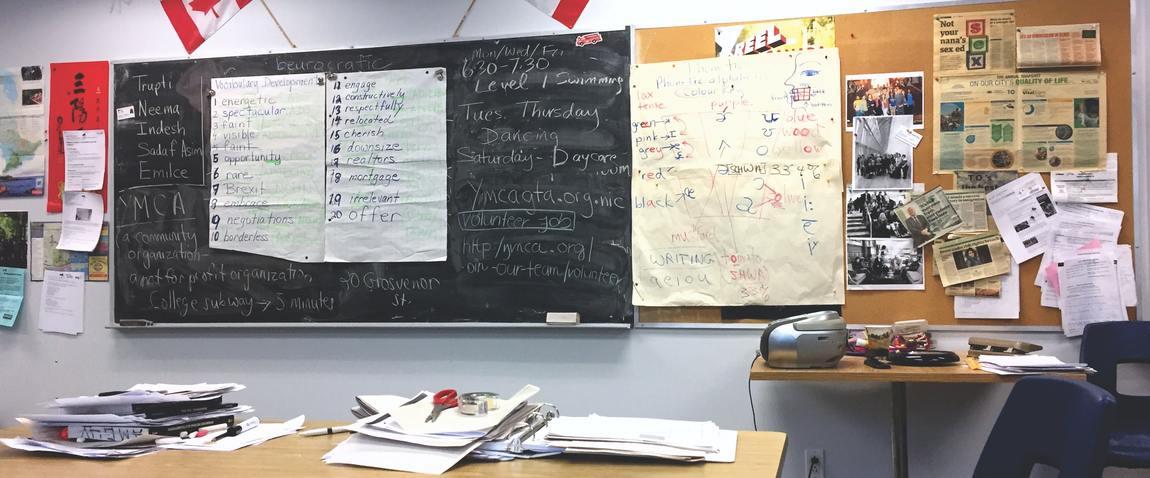 language instruction