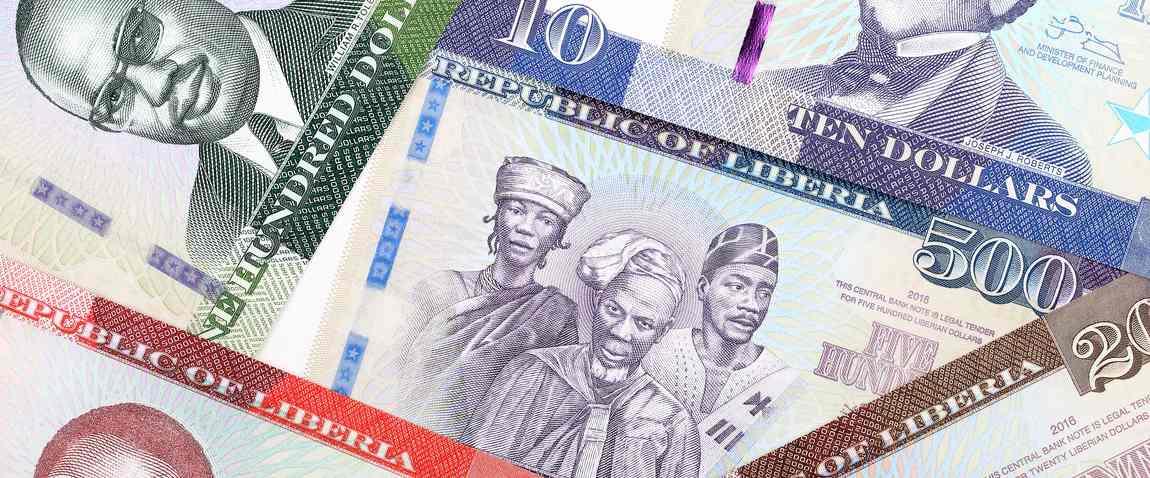 liberian dollars
