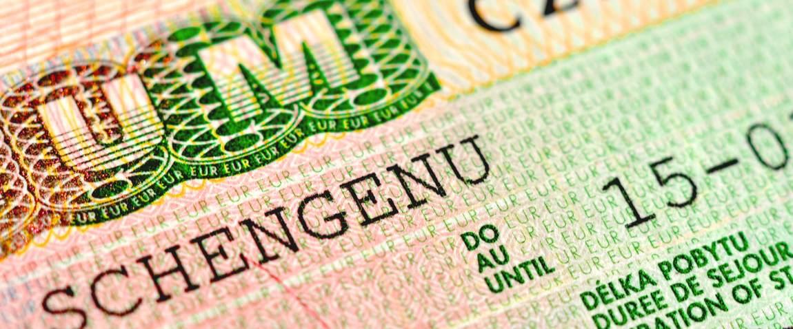 liechtenstein schengen visa