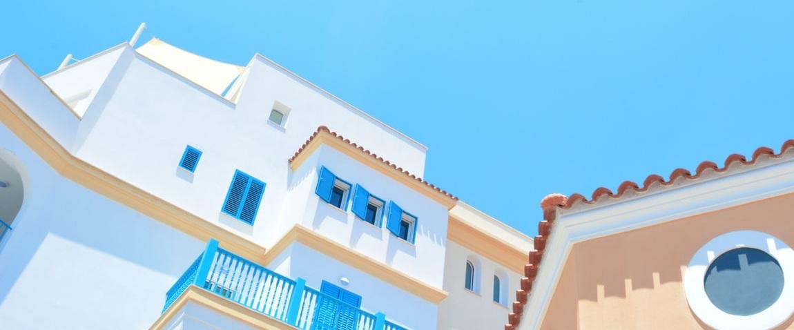 hotel in limassol street