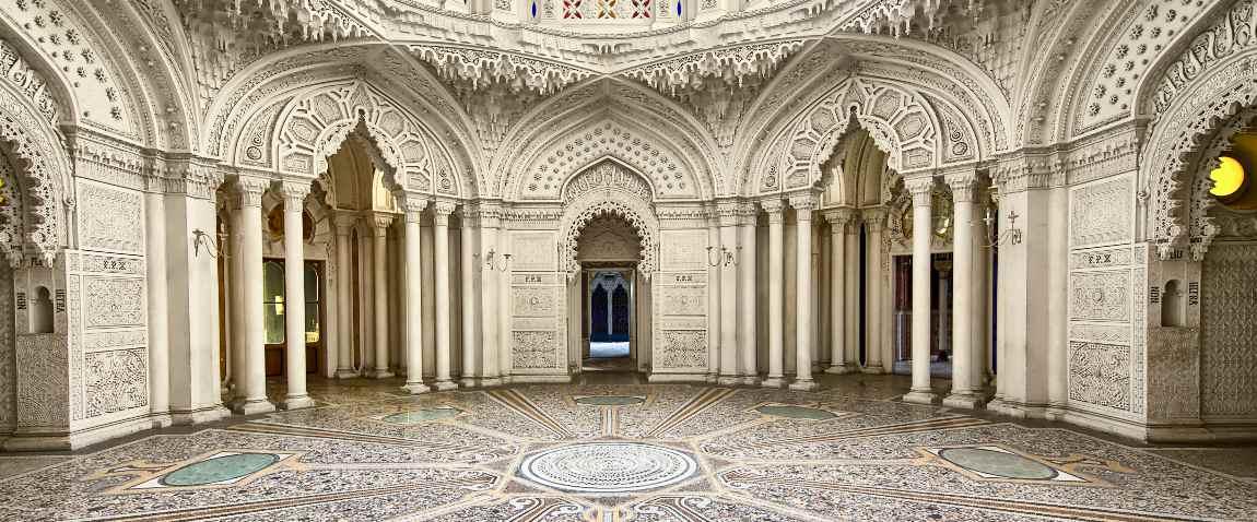 ljubljana mosque