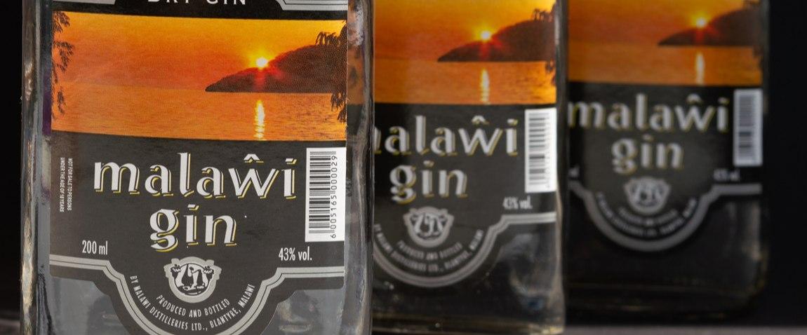 malawian gin