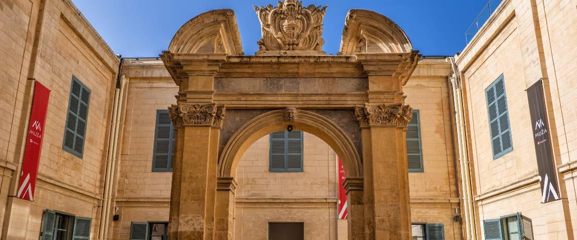 malta national museum