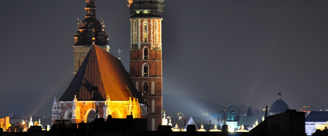 mariacka basilica