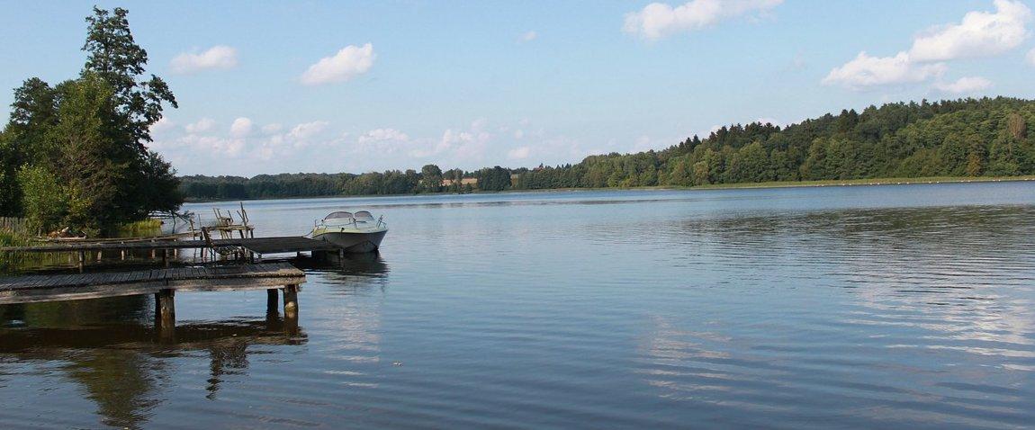 masuria lake