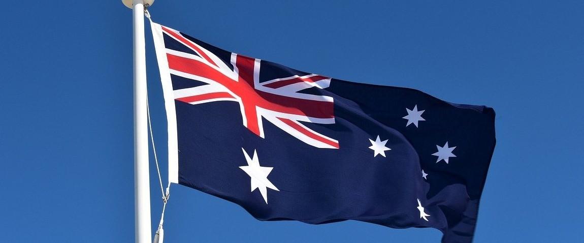 flag of mcdonald islands