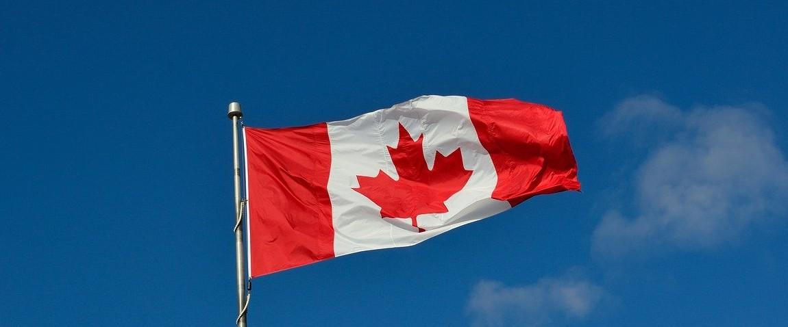 mejdunarodniy flag kanadi