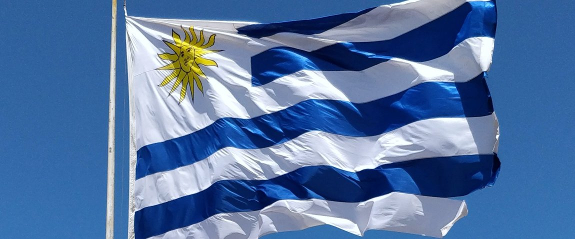 mejdunarodniy flag urugvaya