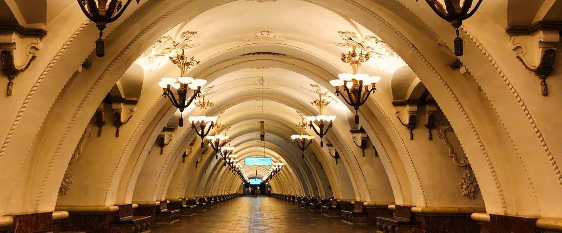 Metro Moskvi