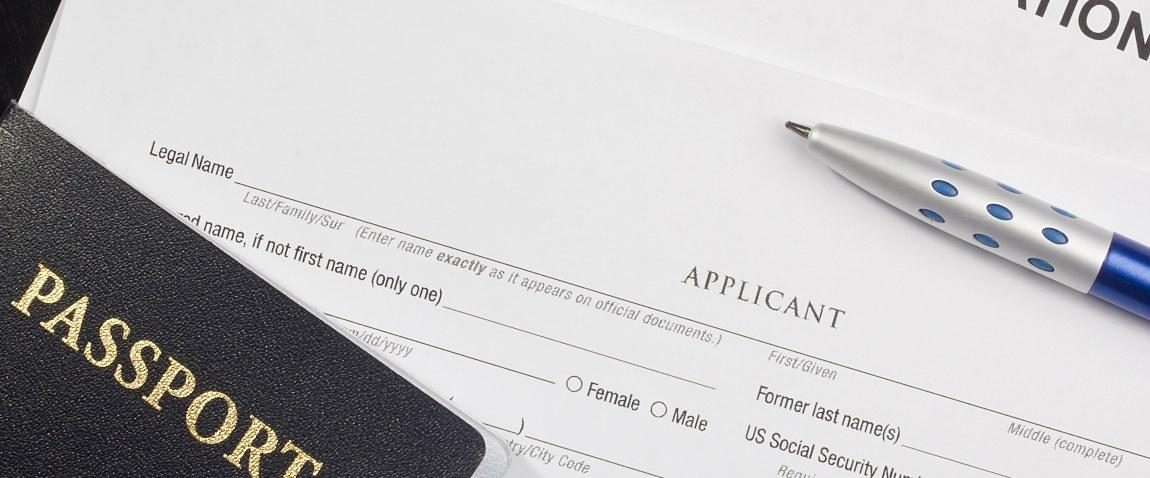 monaco visa application