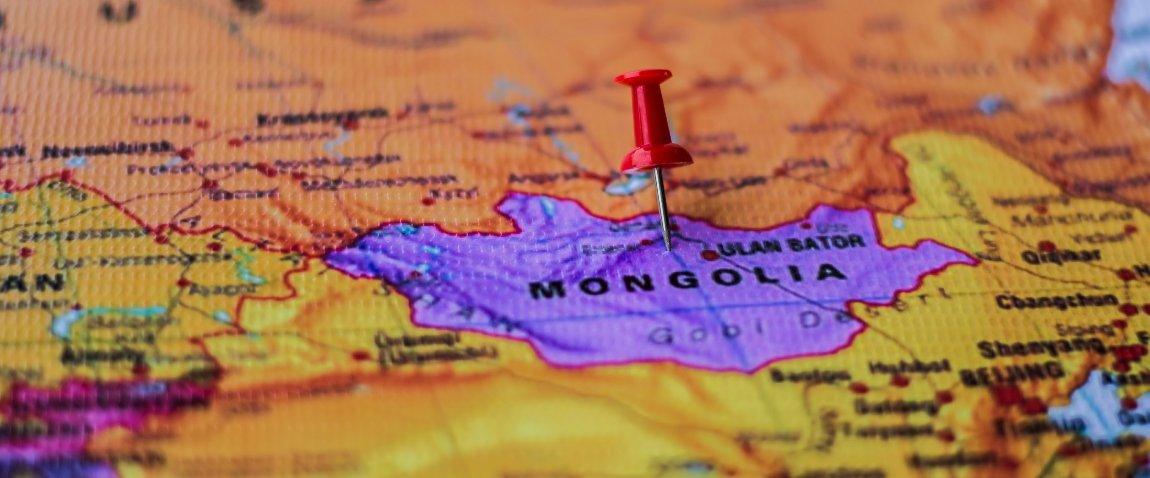 mongoliya na karte