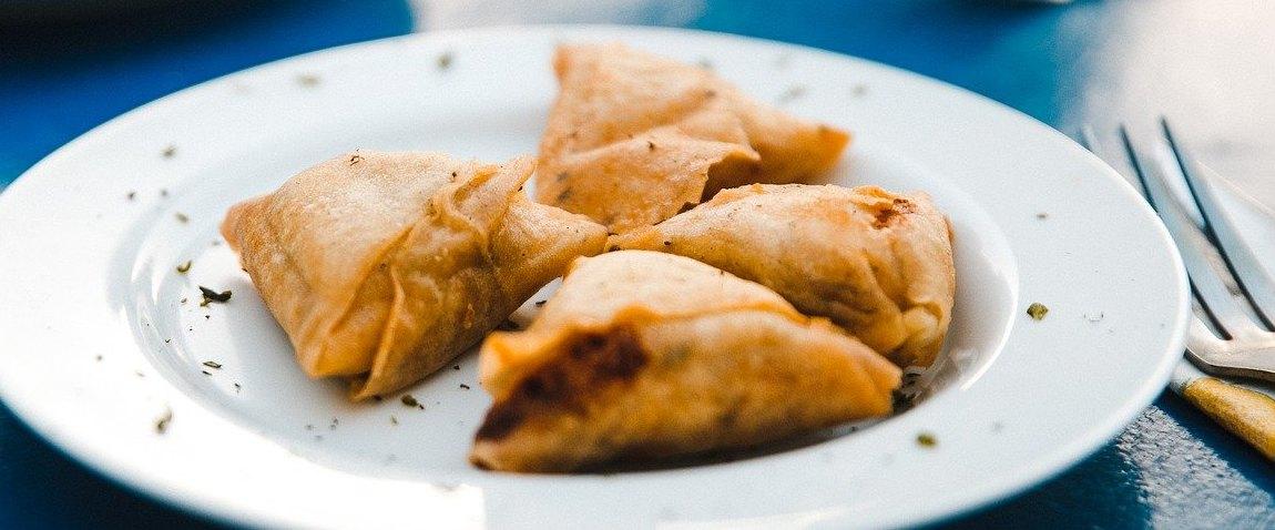 morocco cuisine