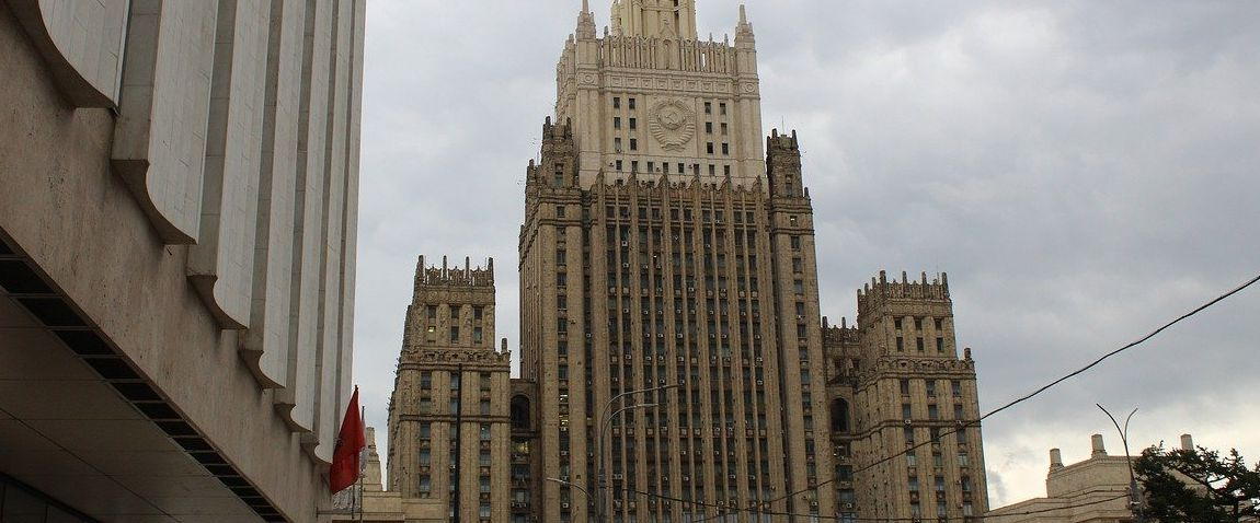ministry of russia