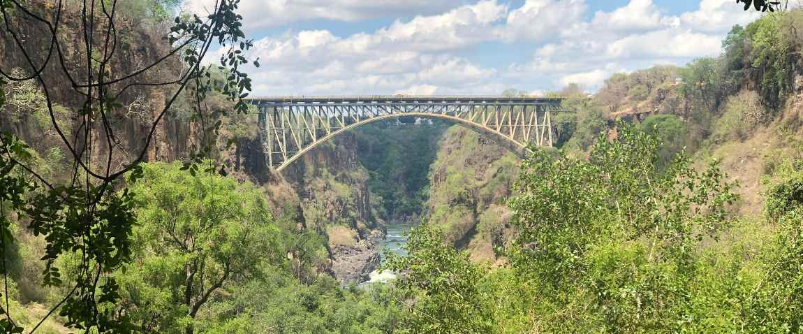 most v zambiyi