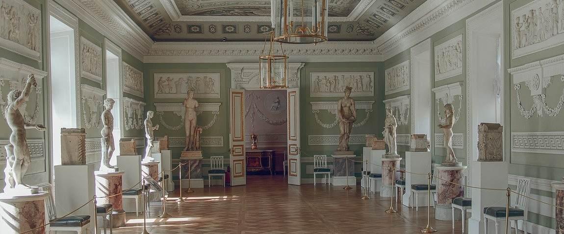 grand model russia museum