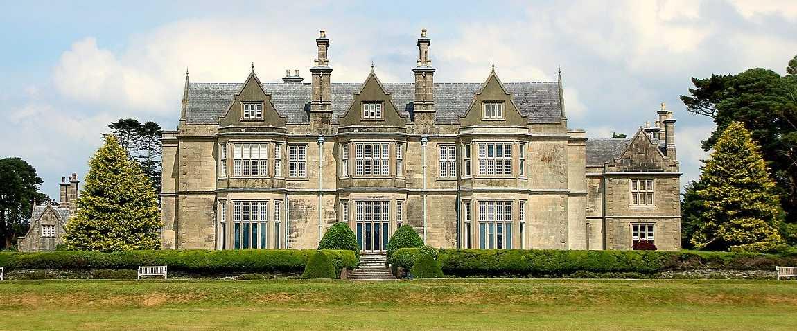 museum-manor muckross house