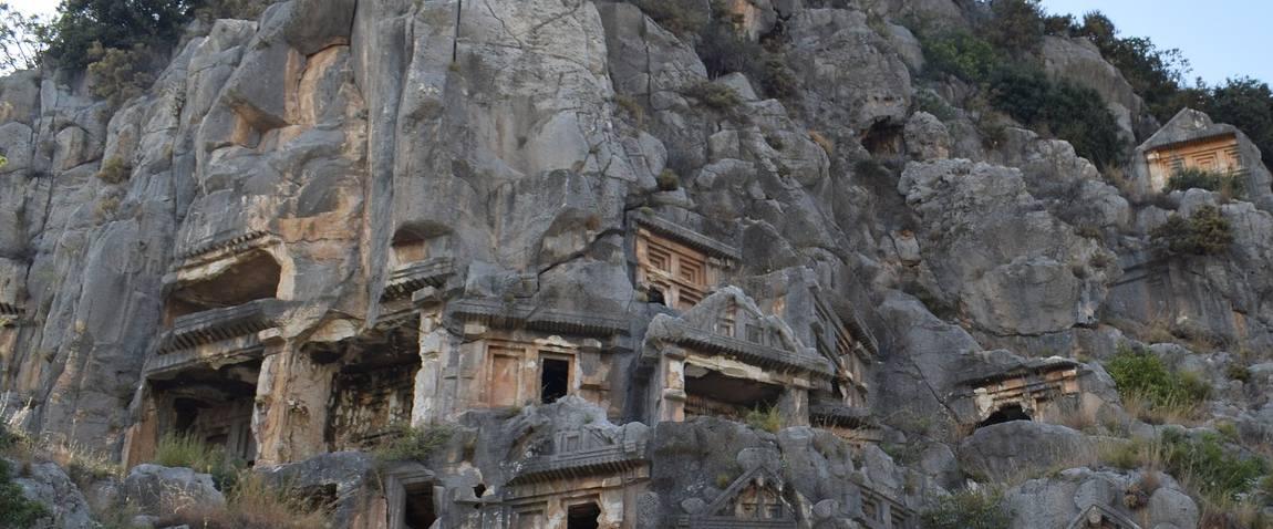 myra cave