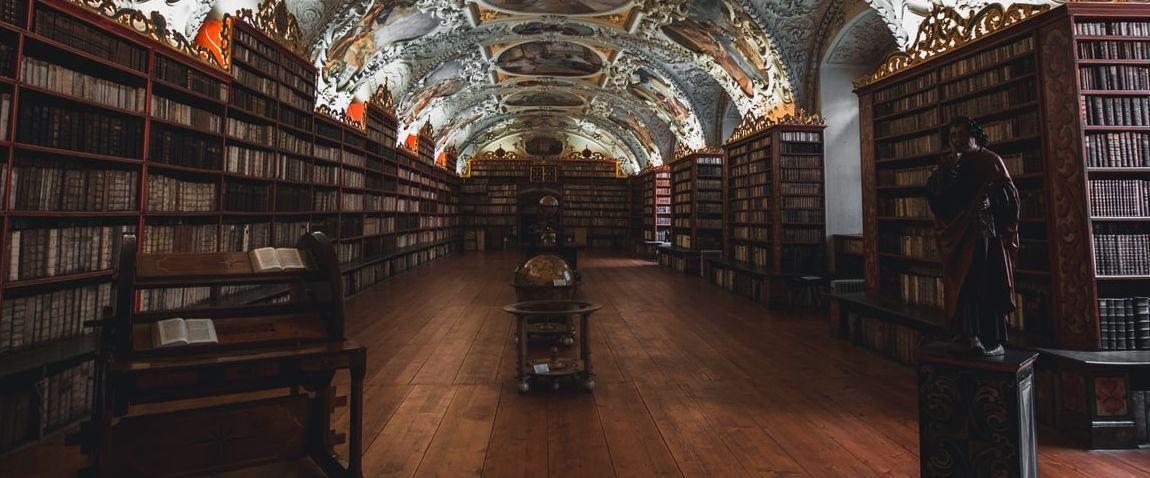 library in minsk