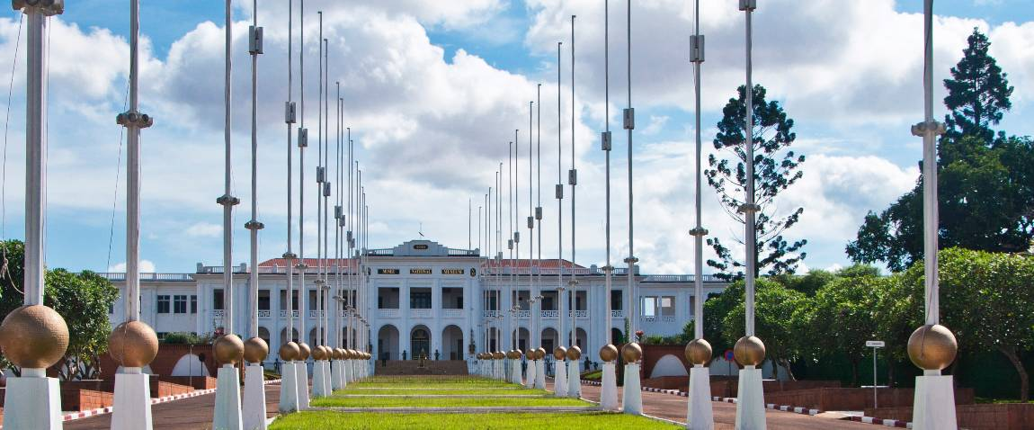 museum of yaounde