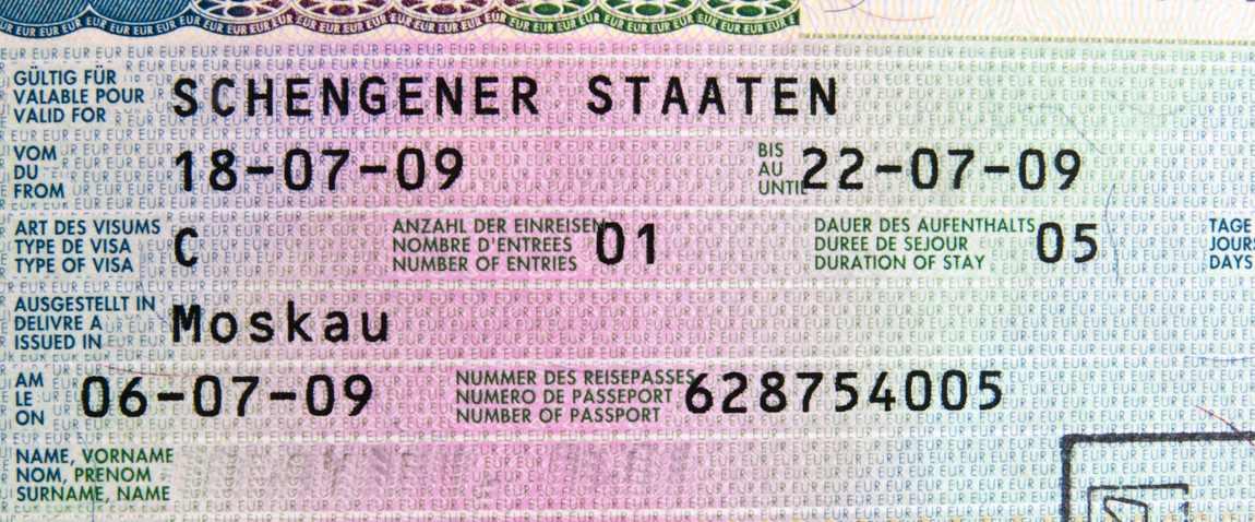 netherlands schengen visa