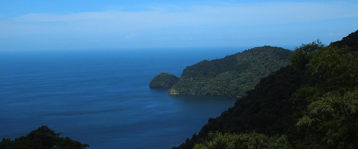 north coast of trinidad and tobago