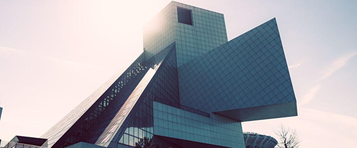 новейшая архитектура