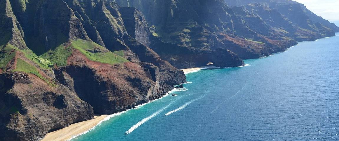hawaiian sea