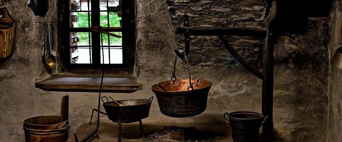 witchcraft museum