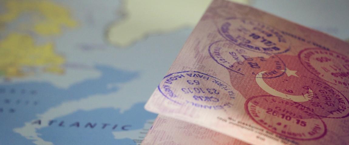 open turkey passport