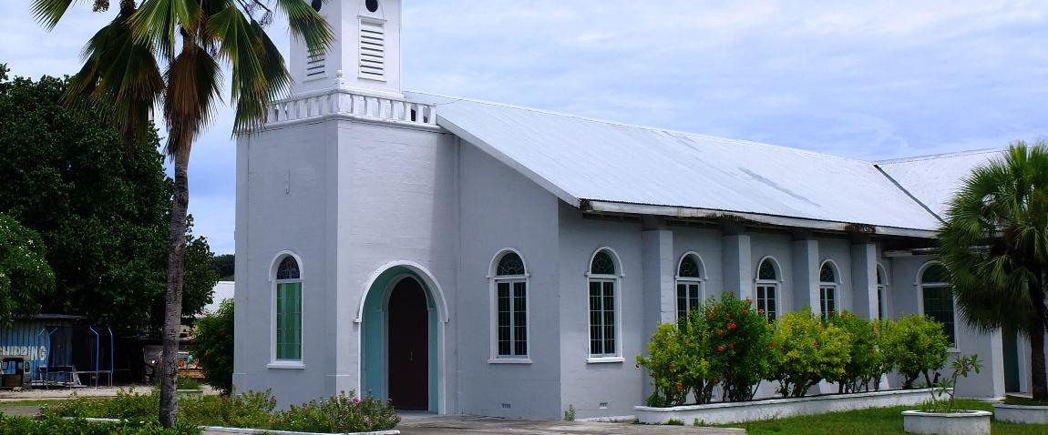 orro congregational church